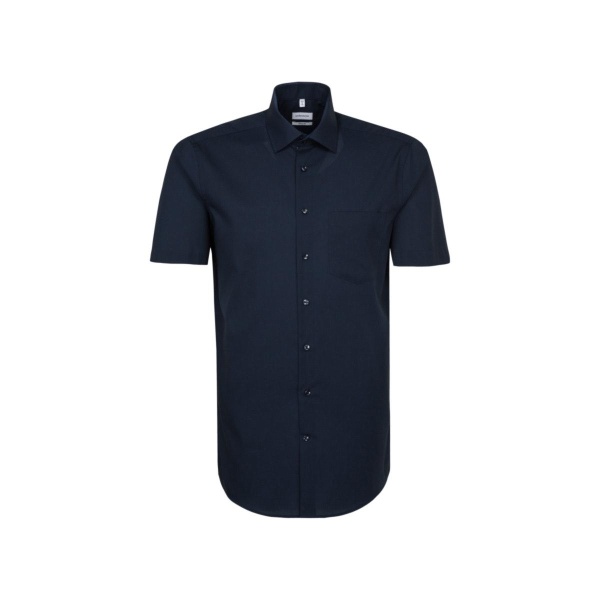 seidensticker-hemd-01-001001-19-blau-front